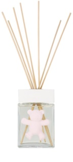 THD Diffusore Baby Rosa Banana e Lampone Aroma Diffuser With Filling 200 ml