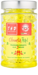 THD Home Fragrances Citronella Pearl vonné perly 280 ml