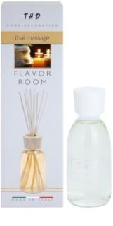 THD Diffusore THD Thai Massage aroma difuzér s náplní 200 ml