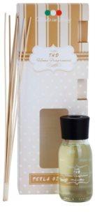 THD Home Fragrances Perla Gialla aромадиффузор з наповненням 100 мл