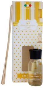 THD Home Fragrances Vanilla aромадиффузор з наповненням 100 мл