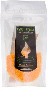 THD Wax Curls Mix Di Agrumi illatos viasz aromalámpába