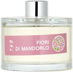 THD Platinum Collection Fior Di Mandorlo Aroma Diffuser With Refill 100 ml