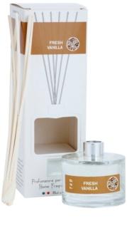 THD Platinum Collection Fresh Vanilla aróma difuzér s náplňou 100 ml