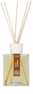THD Platinum Collection Oriental Spice diffusore di aromi con ricarica 200 ml