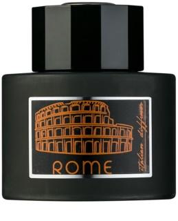 THD Italian Diffuser Rome diffusore di aromi con ricarica 100 ml