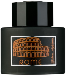 THD Italian Diffuser Rome Aroma difuzer s punjenjem 100 ml