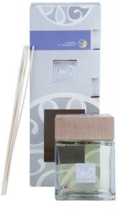 THD Unico Prestige Lavanda e Camomilla aroma difuzor s polnilom 500 ml