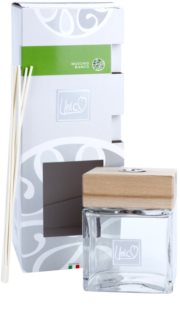 THD Unico Prestige Muschio Bianco Aroma Diffuser mit Nachfüllung 500 ml