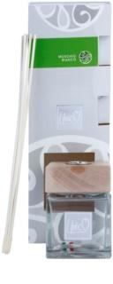 THD Unico Prestige Muschio Bianco diffusore di aromi con ricarica 200 ml