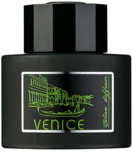THD Italian Diffuser Venice aroma difusor com recarga 100 ml