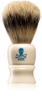 The Bluebeards Revenge Corsair Super Badger Shaving Brush brocha de afeitar de pelo de tejón
