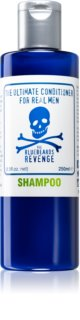 The Bluebeards Revenge Hair & Body Shampoo for All Hair Types