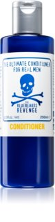 The Bluebeards Revenge Hair & Body condicionador com queratina