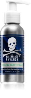 The Bluebeards Revenge Hair & Body rashlađujuća hidratantna krema