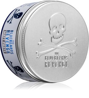 The Bluebeards Revenge Hair & Body pasta matificante  para cabelo