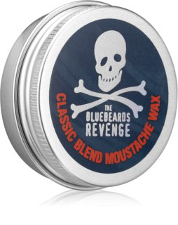 The Bluebeards Revenge Classic Blend wosk do wąsów