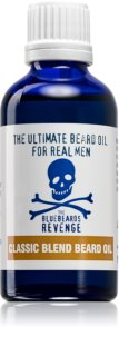 The Bluebeards Revenge Classic Blend aceite para barba