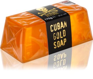 The Bluebeards Revenge Cuban Gold Soap Feinseife für Herren