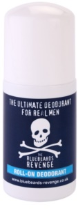The Bluebeards Revenge Fragrances & Body Sprays anti-transpirant roll-on