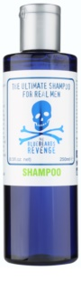 The Bluebeards Revenge Hair & Body shampoing pour tous types de cheveux