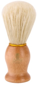 The Bluebeards Revenge Shaving Brushes Doubloon Brush Pamatuf pentru barbierit