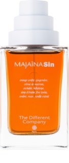 The Different Company Majaina eau de parfum unissexo 100 ml