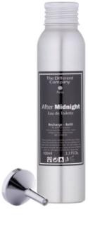 The Different Company After Midnight Eau de Toilette unissexo 100 ml recarga