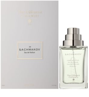 The Different Company De Bachmakov Eau de Parfum unisex 100 ml Refillable