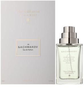 The Different Company De Bachmakov Eau de Parfum unisex 100 ml Nachfüllbar