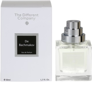 The Different Company De Bachmakov eau de parfum mixte 50 ml