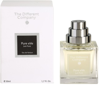 The Different Company Pure eVe parfumska voda za ženske 50 ml
