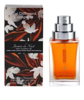 The Different Company Jasmin de Nuit eau de parfum para mujer 90 ml recargable