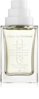 The Different Company Limon De Cordoza woda toaletowa unisex 2 ml próbka