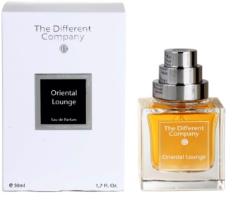 The Different Company Oriental Lounge eau de parfum mixte 50 ml