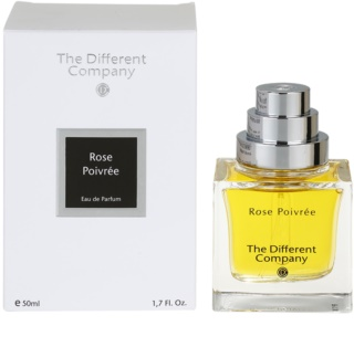 The Different Company Rose Poivree Eau de Parfum für Damen 50 ml