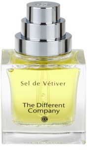 The Different Company Sel de Vetiver eau de parfum unissexo 50 ml