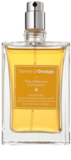 The Different Company Sienne d´Orange eau de toilette teszter unisex 90 g