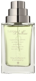 The Different Company Sublime Balkiss eau de parfum para mulheres 100 ml recarregável
