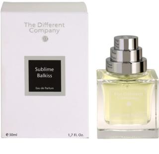The Different Company Sublime Balkiss eau de parfum nőknek 50 ml
