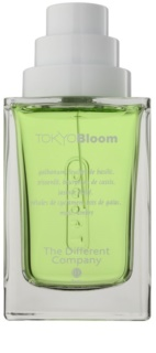 The Different Company Tokyo Bloom eau de toilette unissexo 100 ml recarregável