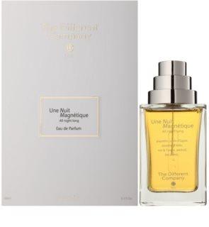 The Different Company Une Nuit Magnetique Eau de Parfum unisex 100 ml Refillable
