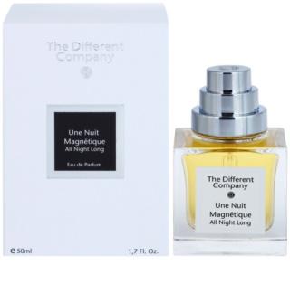 The Different Company Une Nuit Magnetique eau de parfum mixte 50 ml
