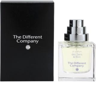 The Different Company Un Parfum Des Sens&Bois  parfémovaná voda odstřik pro ženy