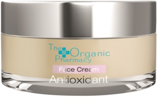 The Organic Pharmacy Anti-Ageing antioxidační pleťový krém