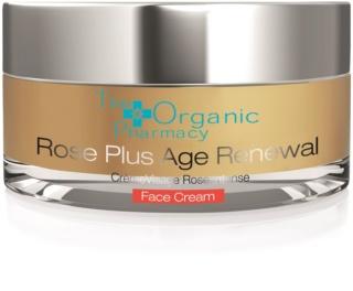The Organic Pharmacy Anti-Ageing crema viso rigenerante e antirughe