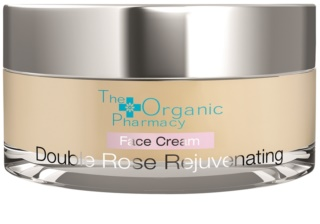 The Organic Pharmacy Skin creme de dia de rejuvenescimento e clareamento