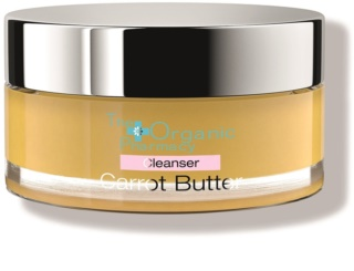 The Organic Pharmacy Skin Cleansing Balm with Carrot Extracts
