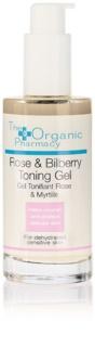 The Organic Pharmacy Skin тониращ гел за дехидратирана кожа, склонна към зачервяване