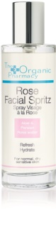 The Organic Pharmacy Skin Face Tonic Lotion in Spray